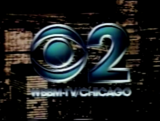 WBBM-TV 2013 Logo