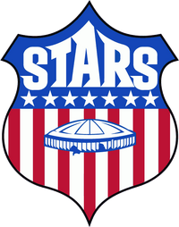 Houston Stars logo
