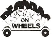 Record on wheels