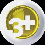 TV3+ new logo 2016