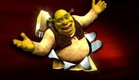 Temperatura Máxima - Shrek para Sempre