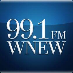 WNEW 99.1 FM