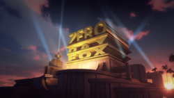 Film zero day fox
