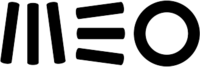 MEO logo 4