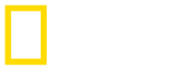 National Geographic Channel logo white