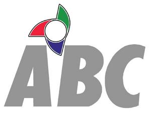 ABC 2001 Logo