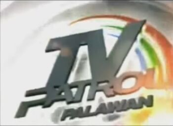 TVP Palawan 2011