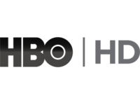 HBO HD new logo
