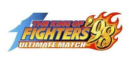 1998 ultimate match logo