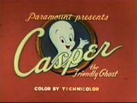 Casper 1954