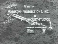 Paramount branded