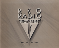 RKO Radio Pictures end