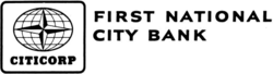 First National City Bank
