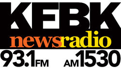 KFBK 93.1 FM AM 1530