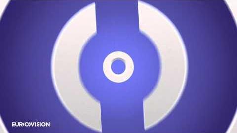 EUROVISION Animated logo