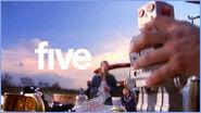 FiveRobot2004