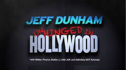 Jeff Dunham Unhinged In Hollywood alt