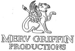 Merv Griffin Enterprises 1975