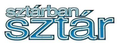 Sztárban-sztár-logó