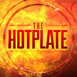 The-hot-Plate