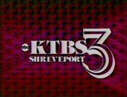 KTBS 3 station idpromonewsbreak montage 1986-2016 (Shreveport ABC) 2