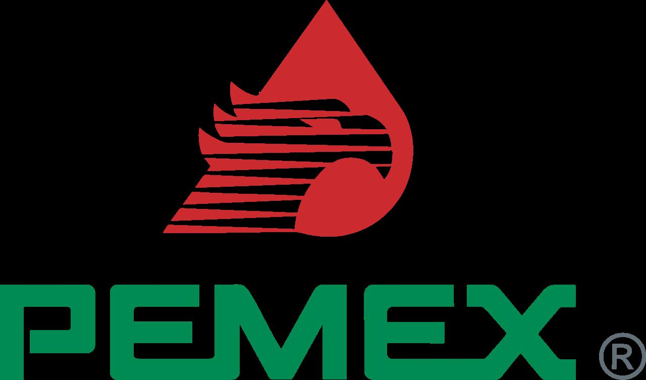 Logo pemex1988
