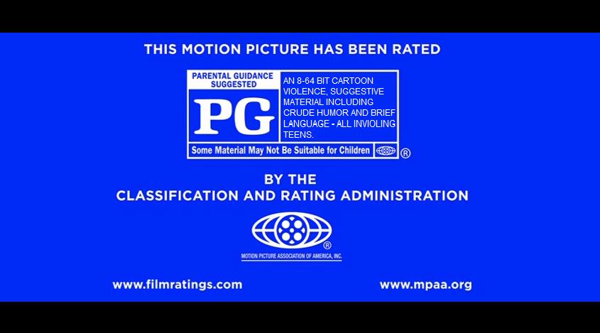Image Rated Pg Blue Screen 1png Logopedia Fandom