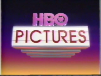 1987 HBO Pictures logo