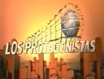 Los Protagonistas 2002