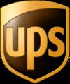 UPS logo 2003