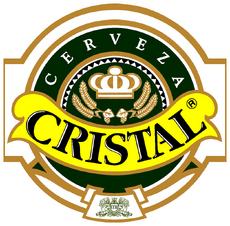 -1992- Cerveza Cristal (1992 - 2002)