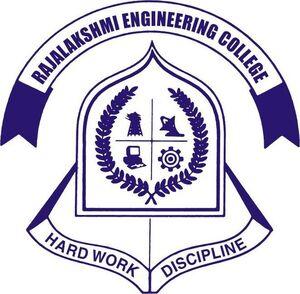 Rajalakshmi Engineering College Logo