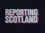 Reporting scotland 79a