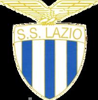 Stemma SS Lazio 1958