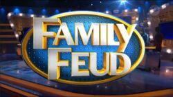 Family Feud Australia 2014