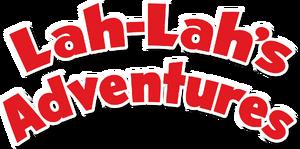Lah-LahsAdventures MasterLogo Sml RGB
