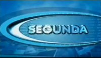 Vídeo Show Promos 2005 Monday