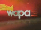 WAPA-TV's Video ID