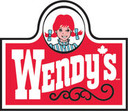 20120425 C8581 PHOTO EN 12676 Wendy's Canada Logo