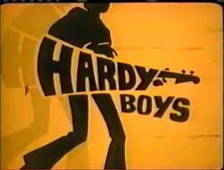 Hardy Boys