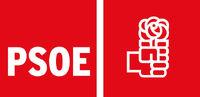 Logo PSOE 2003