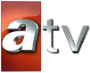 ATV Turkey Logo (2006-2010)