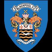 Blackpool FC logo (1997-1999)