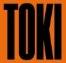 Da-iCE Toki logo