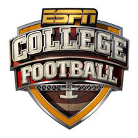 Espn college football logo