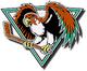 Fresno falcons 95