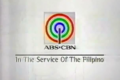 Abs cbn 2000 logo