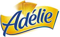 Adélie logo