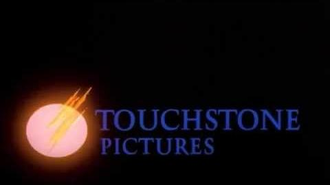Touchstone Pictures Beacon (prototype logo,1997)