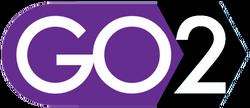 GO2 logo